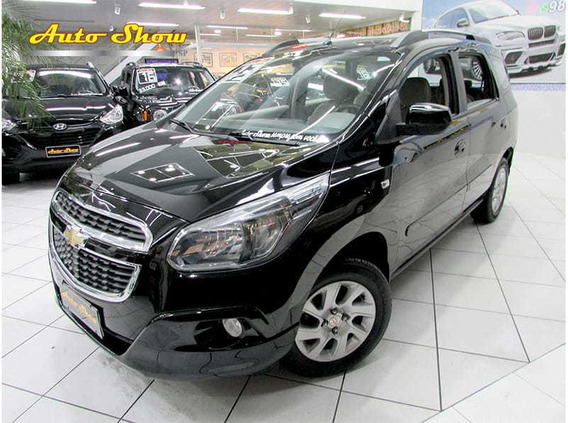 Chevrolet Spin 1.8 Ltz (aut) 2013