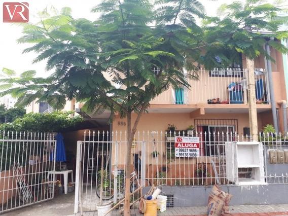 262 Locação Anual Casa(2) Dois Quartos Meia Praia - Imb447 - Imb447