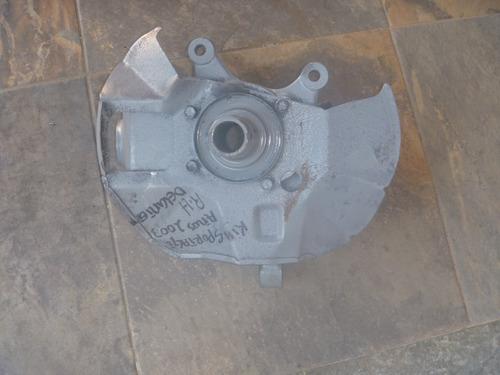 Imagen 1 de 3 de Vendo Muñequilla Delantera  Derecho Kia Sportage, Año 2003