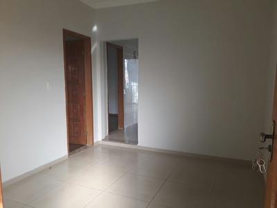 Casa Com 4 Quartos Para Alugar No Jardim Laguna Em Contagem/mg - 5396