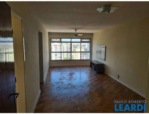 Imagem 1 de 12 de Apartamento - Vila Mariana - Sp - 642934