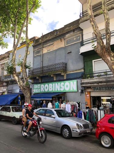 Local Comercial Sobre Avenida Inca