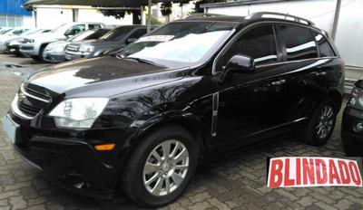 Chevrolet Captiva Sport 3.6 Awd Blindada