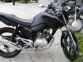 Honda Cg Titan 150cc Modelo 2015 Rayomoto Tomo Menor Valor