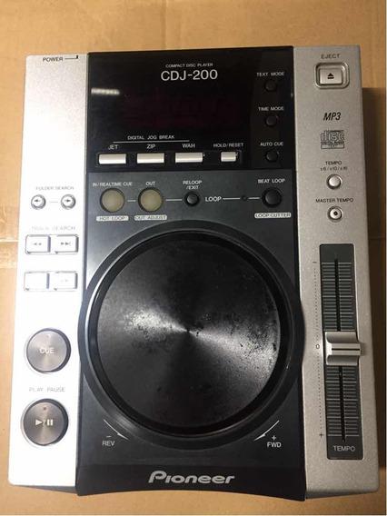 Cdj Pioneer 200 Mp3