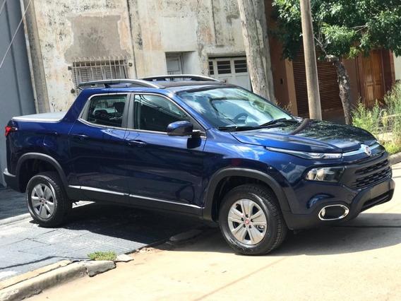 Fiat Toro 1.8 Freedom (nafta) 0km