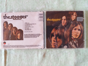 Cd The Stooges