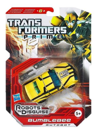 Transformers Prime Figuras Transformables Original Hasbro