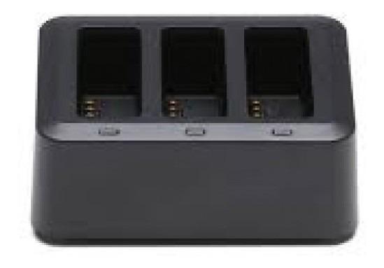 Multicargador De Baterías Dji Tello