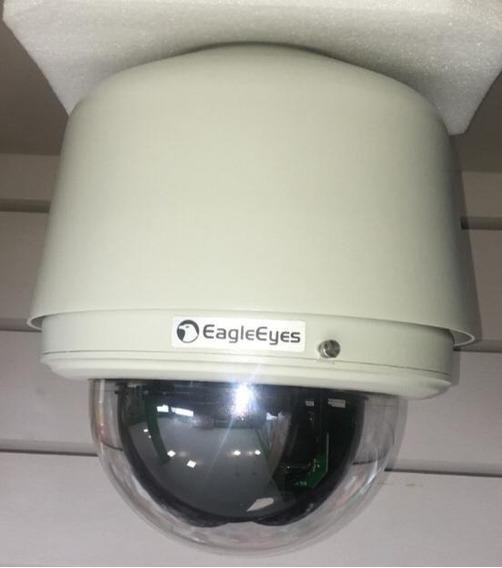 Câmera Ptz Speed Dome 30xzoom Óptico