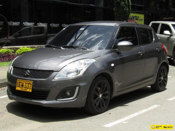 Suzuki Swift 1400 Cc At