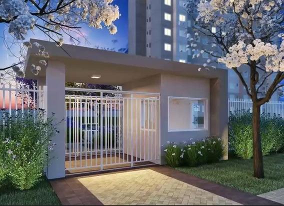 Apartamento Capão Redondo - 1 Dorm. (lançamento)