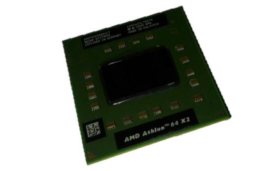 Processador Amd Athlon 64 X2 Tk55 Amdtk55hax4ct Notebook