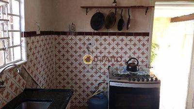 Terreno Residencial À Venda, Gopoúva, Guarulhos. - Te0095