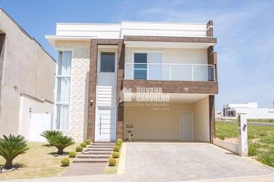 Casa À Venda No Jardim Residencial Dona Lucilla Em Indaiatuba. - Ca6263
