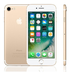 Apple iPhone 7 - 32 Gb - Ouro