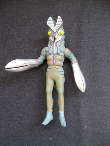 Boneco - Alien Baltan - Ultraman - Bandai - 1994 - 19cm