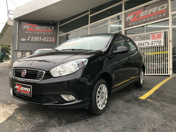 Fiat Grand Siena 2019 Attractive Completo 1.0 Flex 34.000 Km