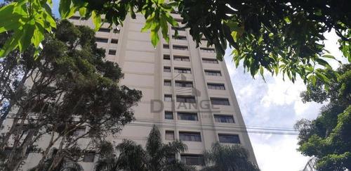 Apartamento Av. Princesa D´oeste - Campinas Sp. - Ap19546