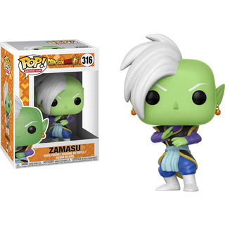 Funko Pop Animation Dragon Ball Super Zamasu
