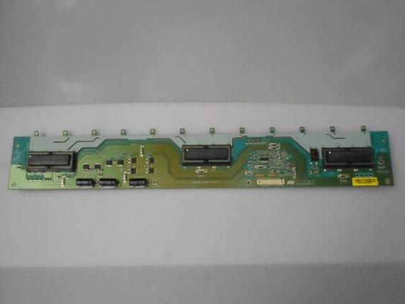 Placa Inverter Toshiba Modelo:lc4055fda Código:ssi400_12a01