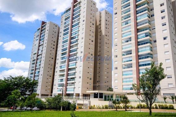 Apartamento À Venda Em Loteamento Alphaville Campinas - Ap264226