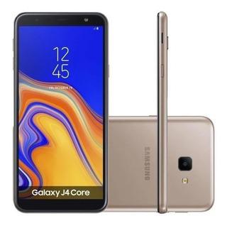 Smartphone Samsung Galaxy J4 Core, 16gb, 8mp, Tela 6