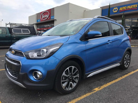 Chevrolet Spark 1.4 Active Mt 2018