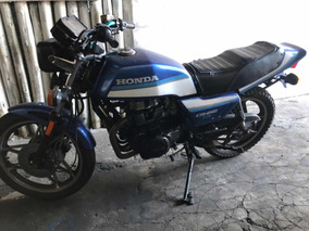 Honda Honda Cb 450 Cc