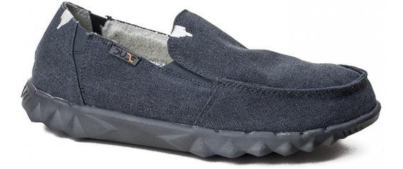 Zapatos Hombre Hey Dude Farty Chalet Oceano
