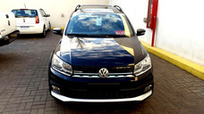 Volkswagen Saveiro 1.6 Cross Pack High No Usada 2018 Full
