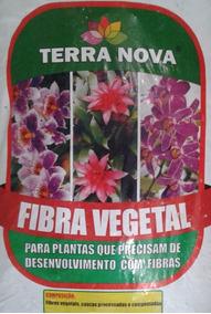 14kg Substrato Rosa Do Deserto Ou 15kg Orquídeas Casca Pinus