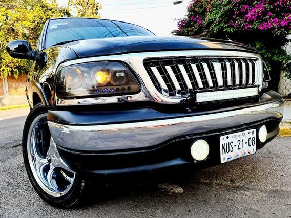 Ford Lobo Crew Cab V8 2001