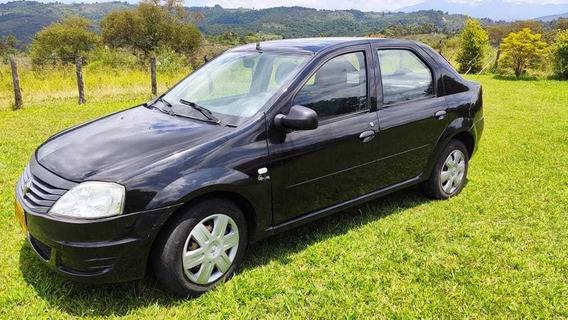 Renault Logan Familier 1400cc