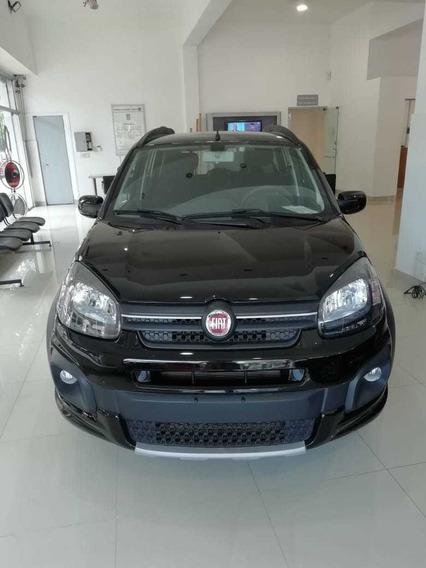 Fiat Uno Way 1.3 Promo Financiado L