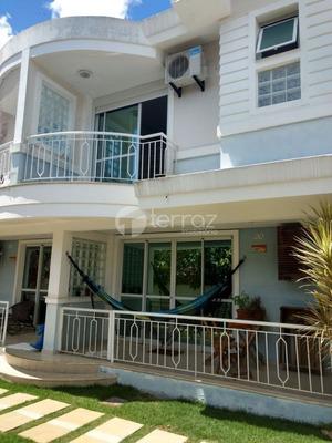 Casa Em Condominio - Canasvieiras - Ref: 64193 - L-64193
