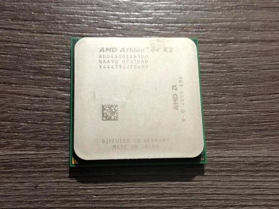 Athlon 64 X2 4200+
