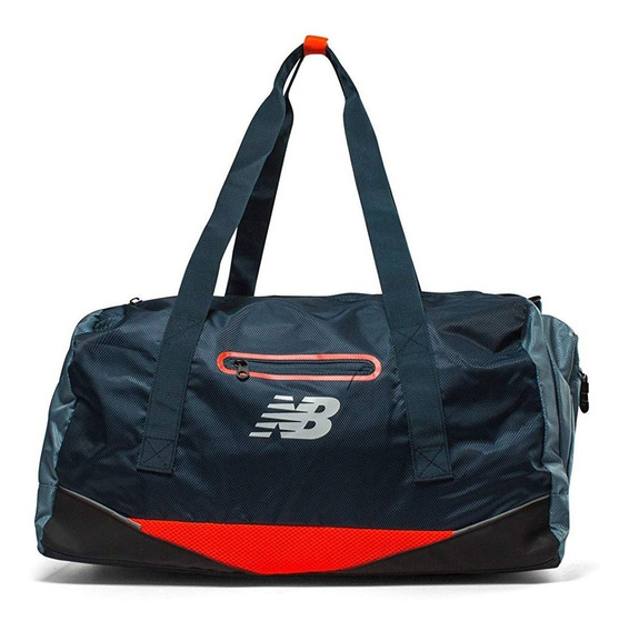 Bolso New Balance Ntbhold6 Tm16 Typhoon (5003)