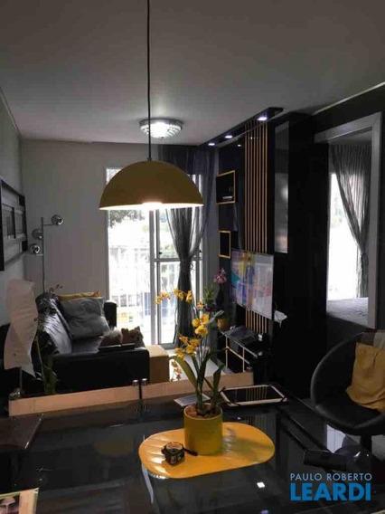 Apartamento - Aclimação - Sp - 442739