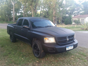 Dodge Dakota 3.7 V6, 213 Hp, , Vendida!!!