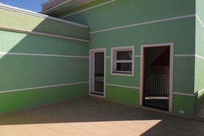 Casa Residencial À Venda, Jardim Dos Pinheiros, Atibaia - Ca0824. - Ca0824