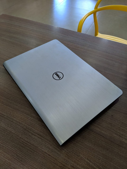 Notebook Dell Inspiron 15 5557