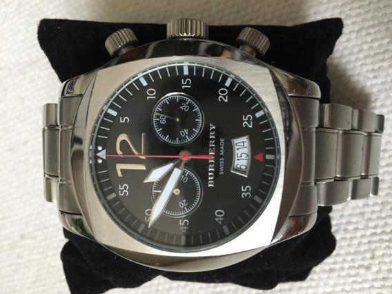 Relógio Burberry Established - Enviando
