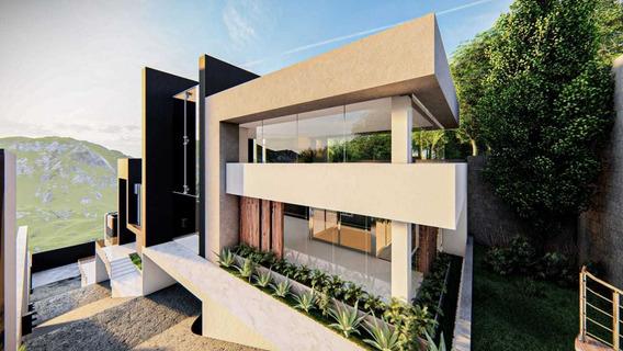Preventa Hermosa Residencia Condado De Sayavedra