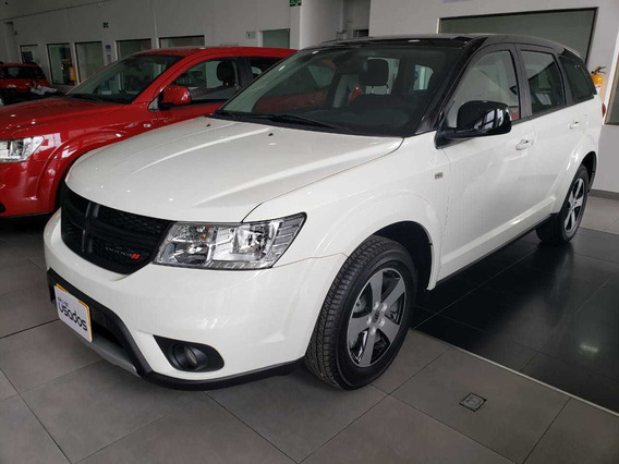 Dodge Journey Se Basico 2.4 Aut 5p 2019 Gpr180