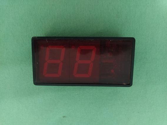 Módulo Display At Metal Trip 020204d001 Display