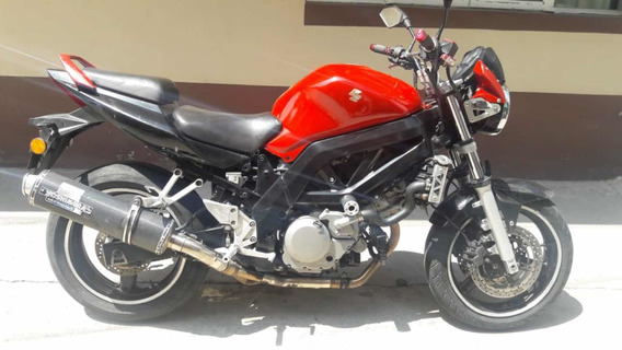 Suzuki Gs650