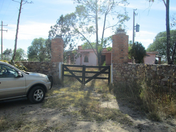 Rancho Pie De Carretera Jalisco