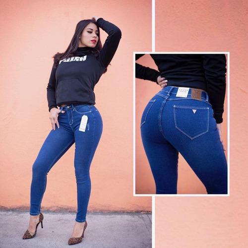 Pantalon Dama Guess Clon Mercado Libre