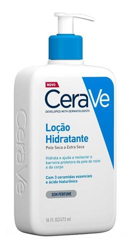 Loção Corporal Hidratante Cerave 473ml